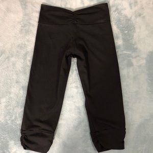 Mondor | Black Ice Skating Pants | XS